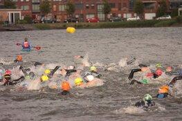 Negende editie HotITem Stad van de Zon triatlon
