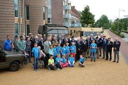 Regionale Veteranendag Castricum-Uitgeest nadert