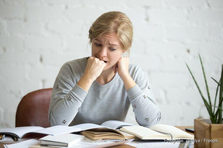 Examen-uitslag? Met deze tips overleef je de dag tot het verlossende telefoontje