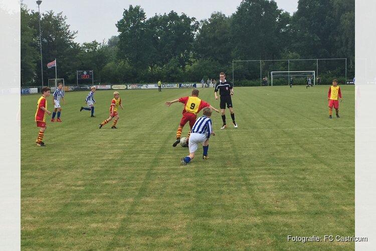 Klaas Peijs Jeugdtoernooi waanzinnig succes
