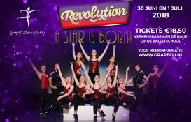 TAQA Theater de Vest 1 t/m 7 juli