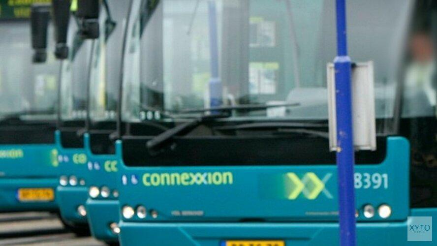 Staking buschauffeurs gaat woensdag door