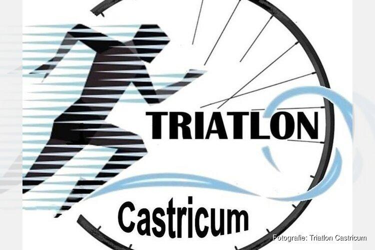 Komende zondag 2e Triatlon Castricum