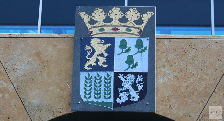 Minderheidscollege Castricum kan aan de slag