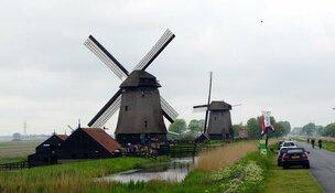 Ruim 7 ton voor onderhoud historische windmolens