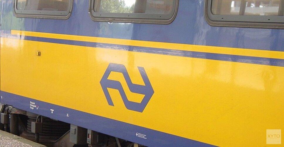 Conducteur trein Heiloo-Alkmaar mishandeld: politie zoekt getuigen
