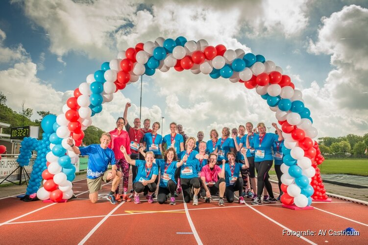 Op 15 september start nieuwe Yakult Start to Run cursus bij AV Castricum