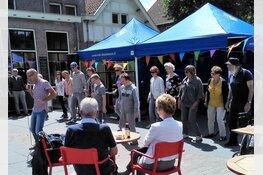 Dancing DOK-Diner Quickstep in De Oude Keuken