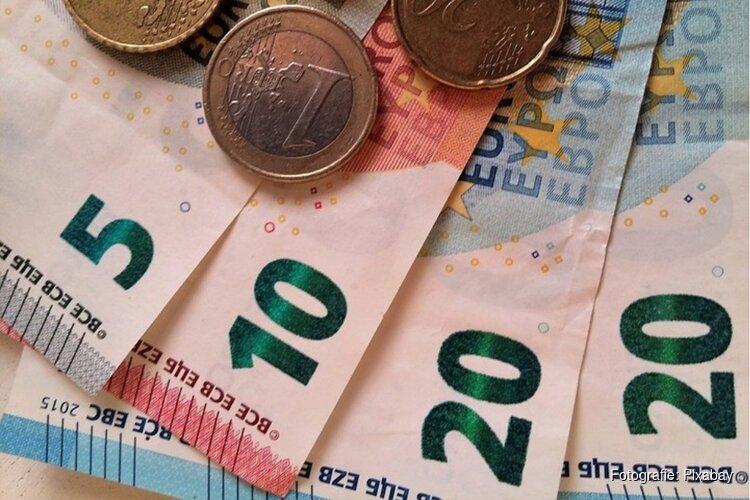 De Peiling: 'Vaste lasten gaan volgend jaar 700 euro omhoog'