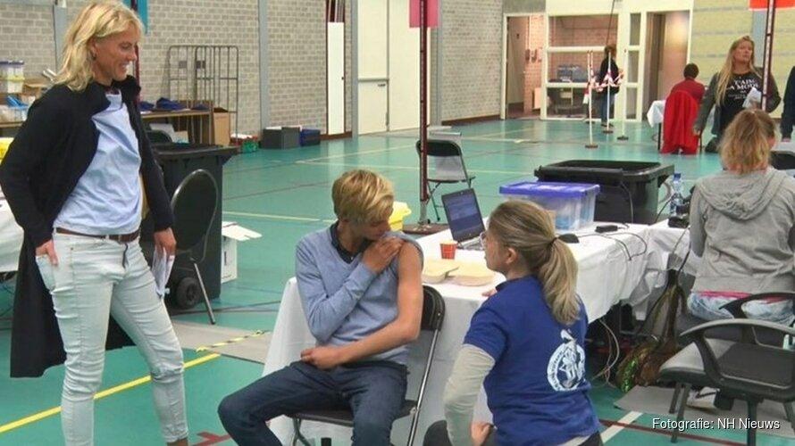 Leerling in Castricum besmet met meningokokken