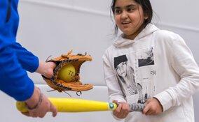 Meet up 'Deskundigheidsbevorderingen Aangepast Sporten' met Stichting Sport-Z