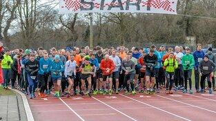AV Castricum organiseert opnieuw 4 Strand- & Duinlopen