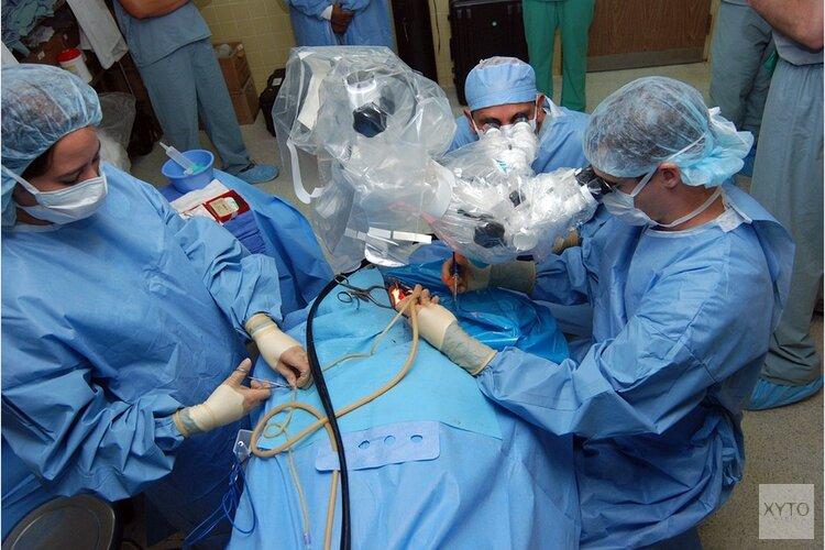 Extra handen aan het bed komen eraan: flinke toename verpleegkundestudenten