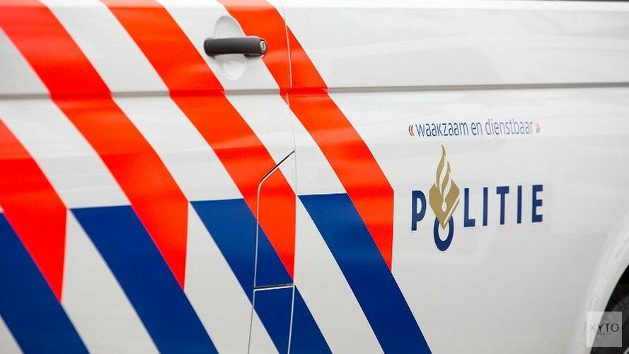Botsing in Limmen mondt uit in slaande ruzie tussen twee automobilisten