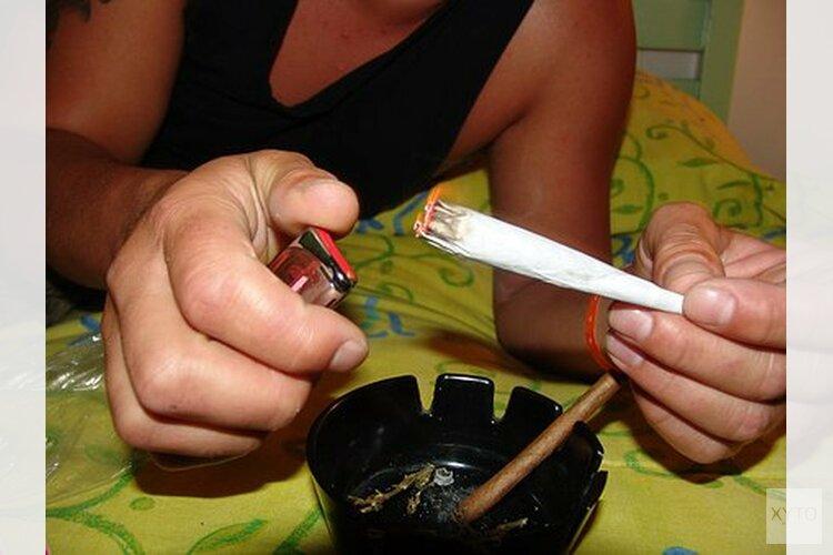 Tabaksrook binnenkort ook taboe in coffeeshops