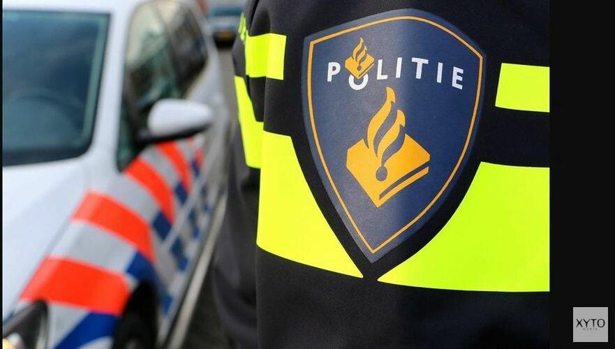 Politie zoekt getuigen poging beroving