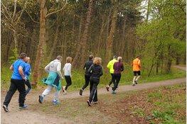 Veilig hardlopen bij AV Castricum