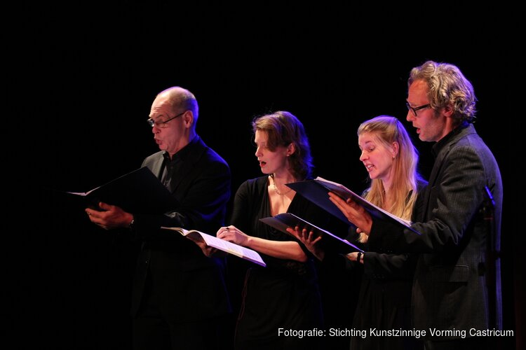 Concert La Cappellaccia