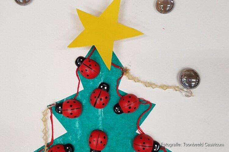 Kerstconcertjes bij Toonbeeld Geesterhage