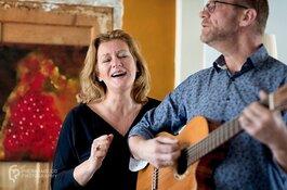 Starsingers, kerst en Jukebox from the Heart in De Oude Keuken