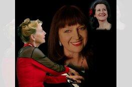 Regina Albrink: Surprise party