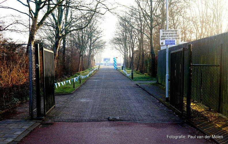 Jeroen Kroes ook volgend seizoen bij FC Castricum