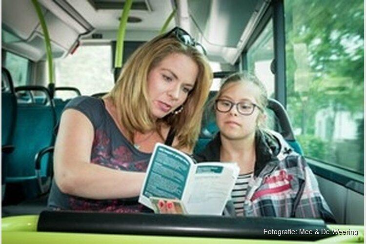 MEE op weg: wil jij leren om zelfstandig te reizen naar school?