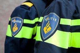 Politie sluit A9 na zien van 'man met wapen' naast snelweg