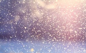 Sneeuw onderweg: morgen weer kans op gladheid