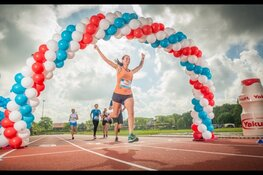 Begin met hardlopen – Start to Run!