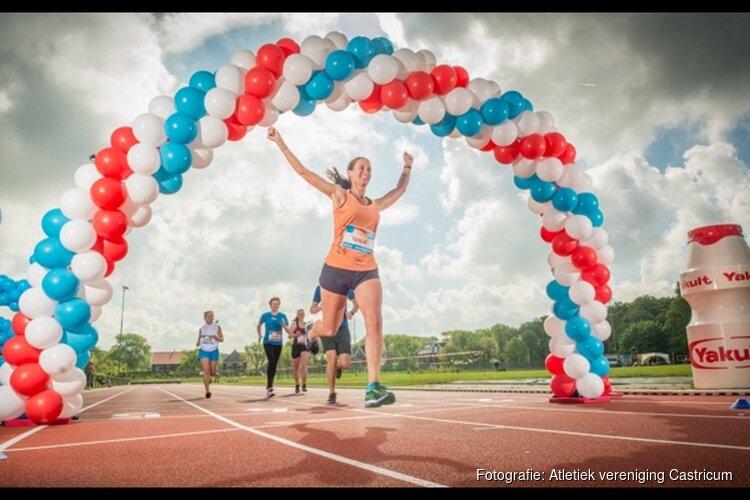 Begin met hardlopen – Start to Run!