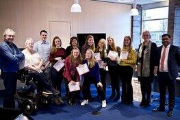 'Speaking Minds' jongeren adviseren gemeenten over sport en bewegen