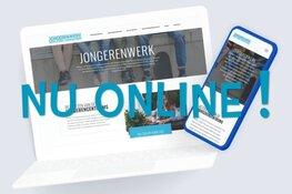 Jongerenwerkers in de BUCH lanceren nieuwe website per 1 maart