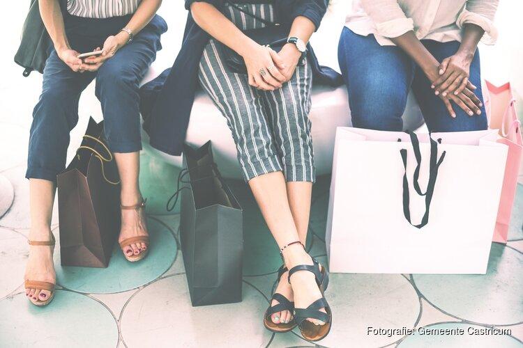 Lokaal winkelbezoek neemt toe