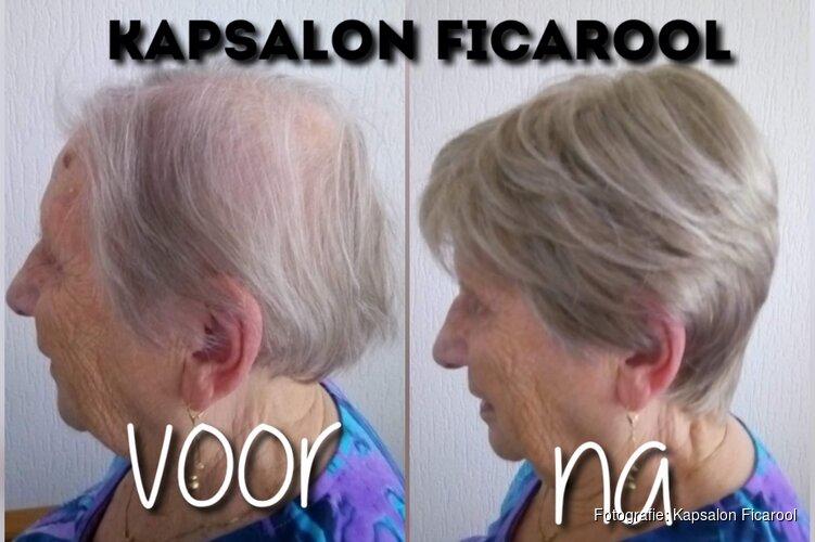 Kapsalon Ficarool voor de beste haarstukken!