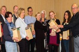 Stichting Bijenvrienden promoot vergroening van schoolpleinen