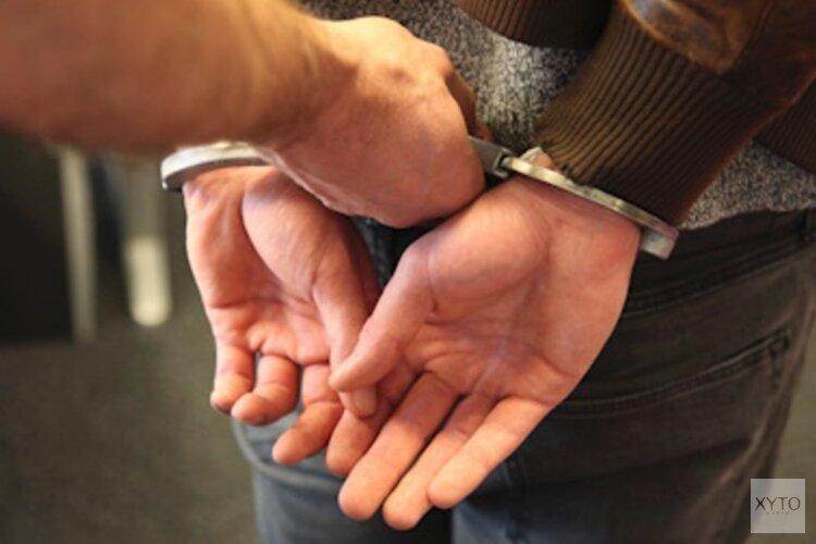 Verdachte aangehouden voor vier steekincidenten hardlopers en fietsers