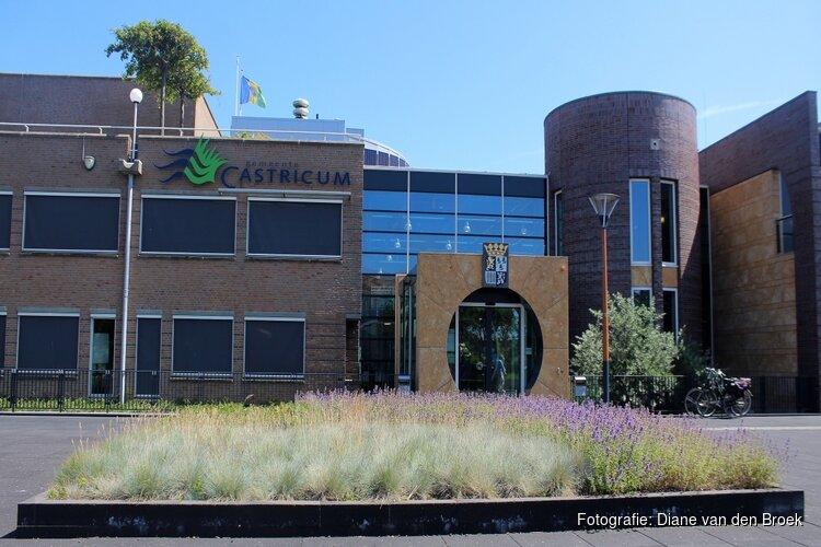 Castricum viert de vrijheid