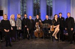 MISSA : Het ontstaan van Holland in een gloedvol muzikaal theater programma