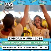 Back In The Days Festival
