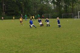 FC Castricum Klaas Peijs Jeugdtoernooi waanzinnig succes