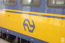 Heel Pinksteren geen treinen van en naar Castricum: drie kwartier vertraging