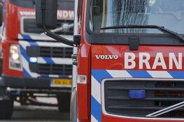 Veel rookschade door brand in strandpaviljoen Castricum aan Zee
