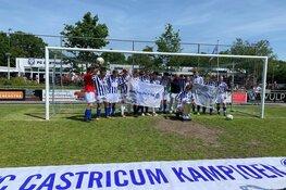 FC Castricum JO19-3 Kampioen seizoen 2018-2019