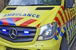 Automobilist ramt woning bij wegrijden van parkeerplek