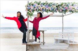 Interactieve workshop verovert 'wedding'-markt