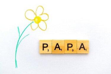 De historie van Vaderdag