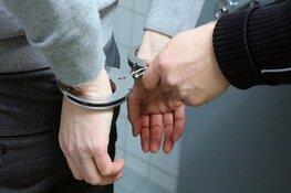 Drie mannen aangehouden voor diefstal motor