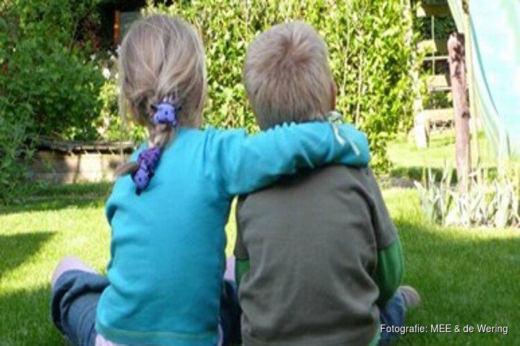 Vrijwilligers gezocht voor begeleiding kinderen bij omgangsregeling bij (v)echtscheiding