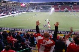 AZ in Den Haag naar play-offs Europa League